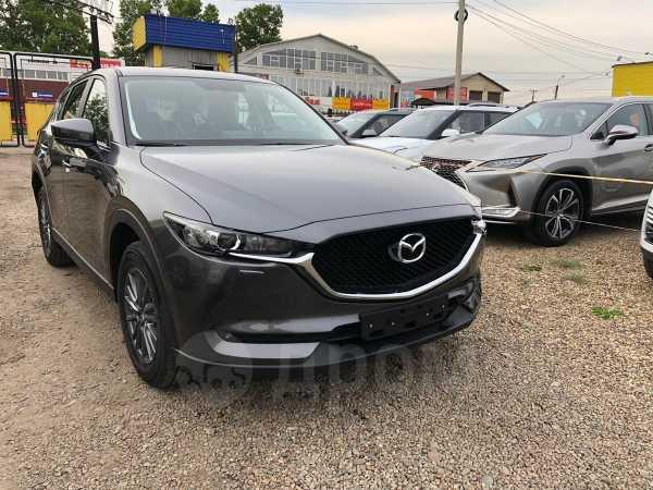 Mazda CX-5, 2020 год, 1 990 000 руб.