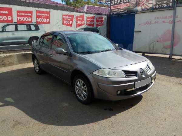 Renault Megane, 2008 год, 340 000 руб.