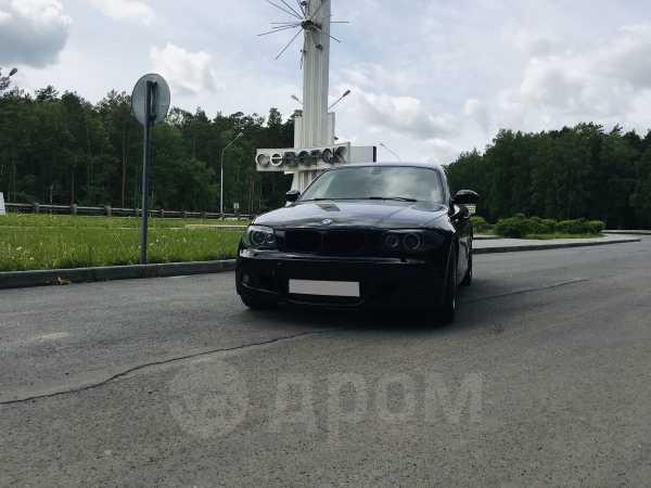 BMW 1-Series, 2007 год, 490 000 руб.