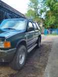 Opel Frontera, 1993 год, 270 000 руб.