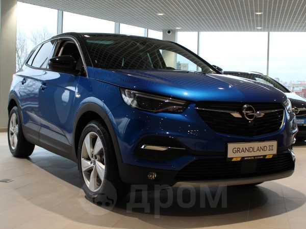 Opel Grandland X, 2020 год, 2 417 900 руб.
