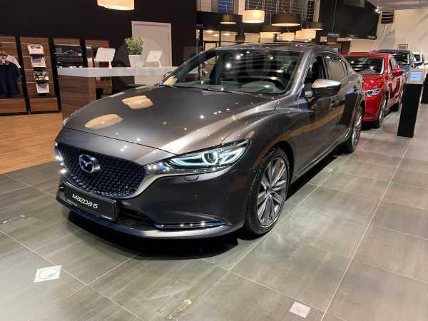 Mazda Mazda6, 2019 год, 2 134 000 руб.