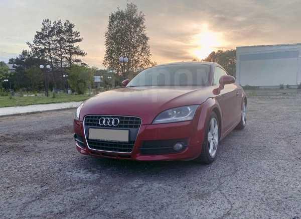 Audi TT, 2008 год, 680 000 руб.