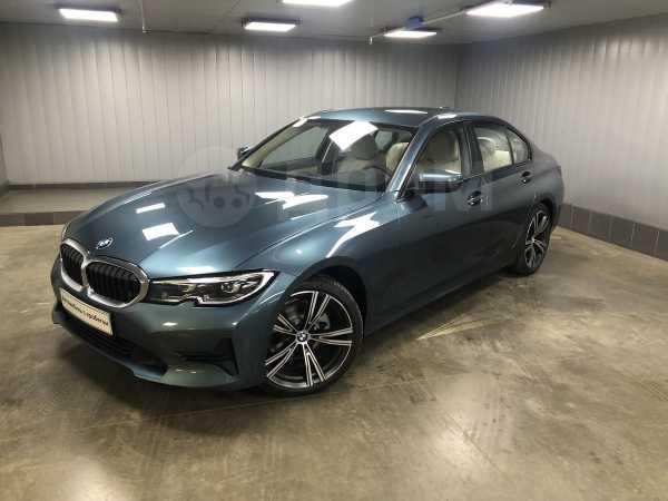 BMW 3-Series, 2019 год, 2 989 999 руб.