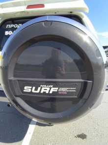 Омск Hilux Surf 2001