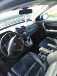 Honda CR-V, 2008 год, 837 000 руб.