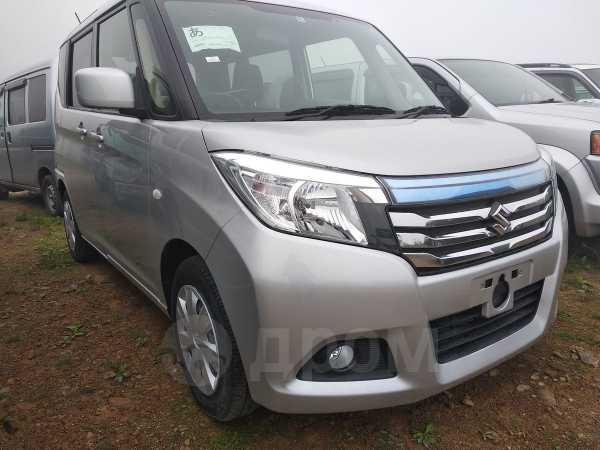 Suzuki Solio, 2015 год, 475 000 руб.