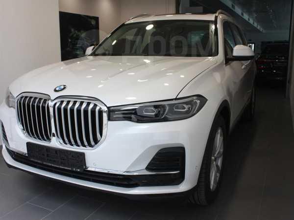 BMW X7, 2019 год, 6 940 000 руб.