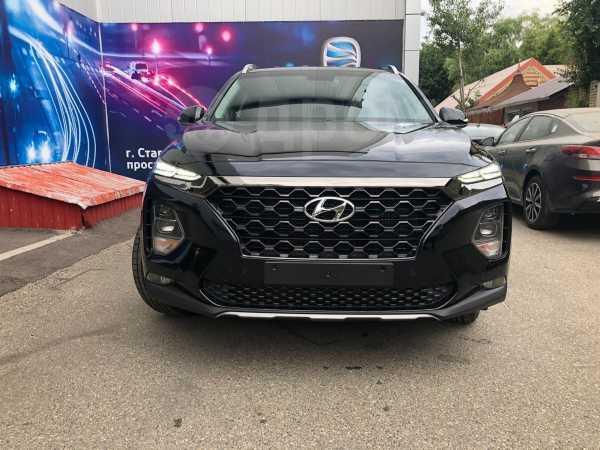 Hyundai Santa Fe, 2020 год, 2 411 406 руб.