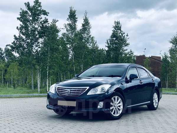 Toyota Crown, 2008 год, 890 000 руб.