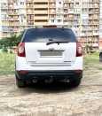 Chevrolet Captiva, 2012 год, 730 000 руб.