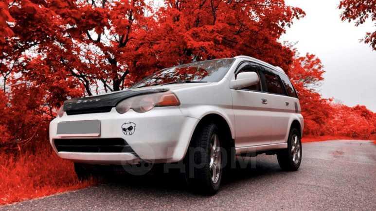 Honda HR-V, 2000 год, 390 000 руб.