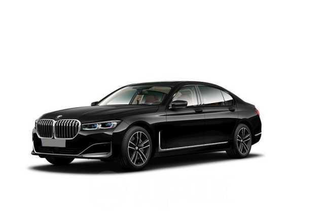 BMW 7-Series, 2020 год, 11 530 200 руб.