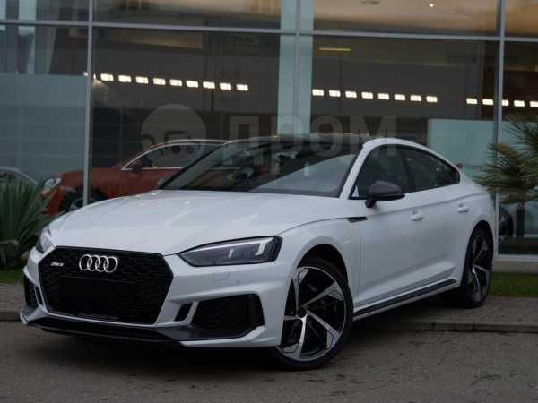 Audi RS5, 2019 год, 6 940 000 руб.