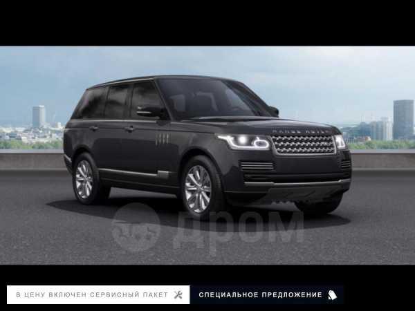 Land Rover Range Rover, 2020 год, 9 176 000 руб.