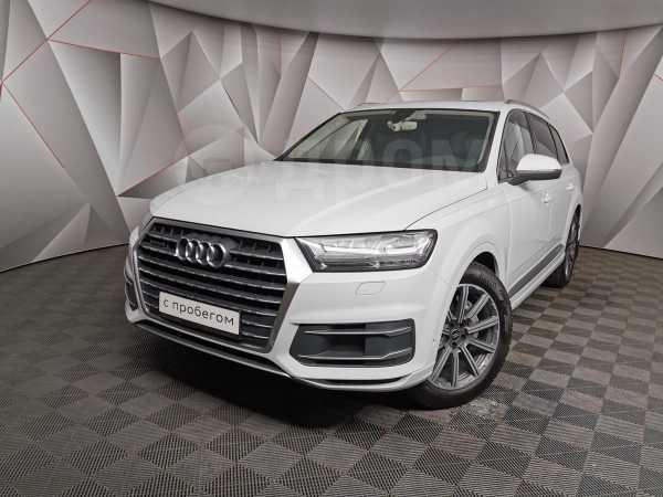 Audi Q7, 2015 год, 2 150 000 руб.