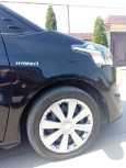 Toyota Sienta, 2015 год, 920 000 руб.