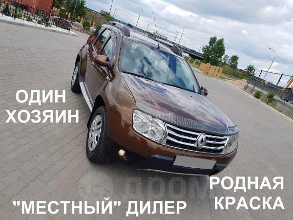 Renault Duster, 2012 год, 625 000 руб.