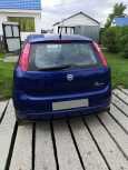 Fiat Punto, 2007 год, 220 000 руб.