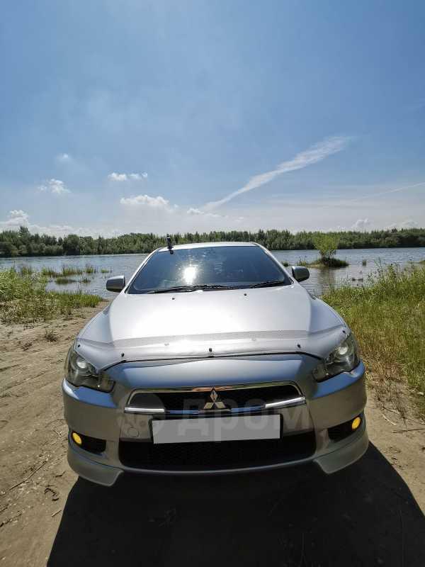 Mitsubishi Galant Fortis, 2007 год, 530 000 руб.