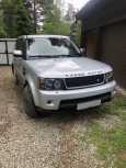 Land Rover Range Rover Sport, 2013 год, 1 850 000 руб.