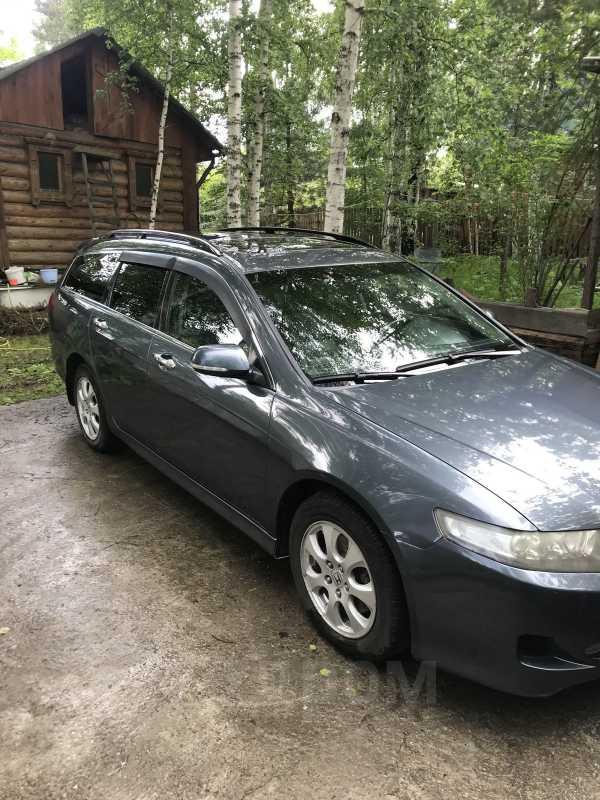 Honda Accord, 2006 год, 520 000 руб.