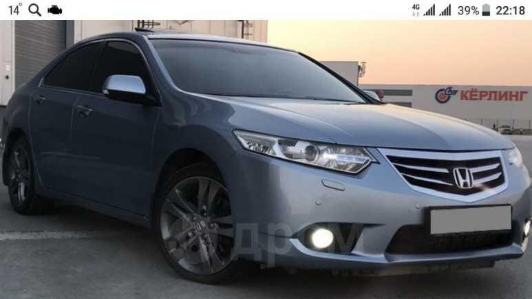 Honda Accord, 2011 год, 990 000 руб.