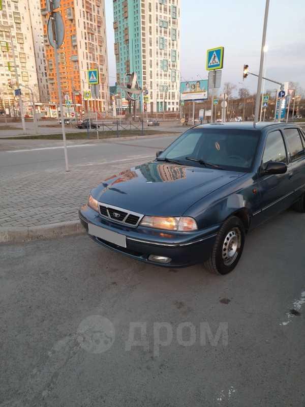 Daewoo Nexia, 2003 год, 100 000 руб.