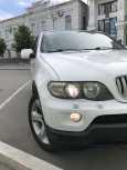 BMW X5, 2006 год, 900 000 руб.