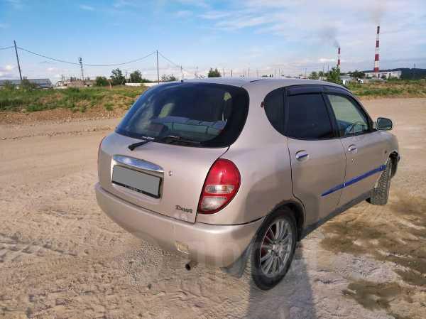 Toyota Duet, 2000 год, 90 000 руб.