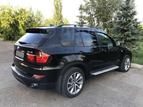 BMW X5, 2012 год, 1 640 000 руб.