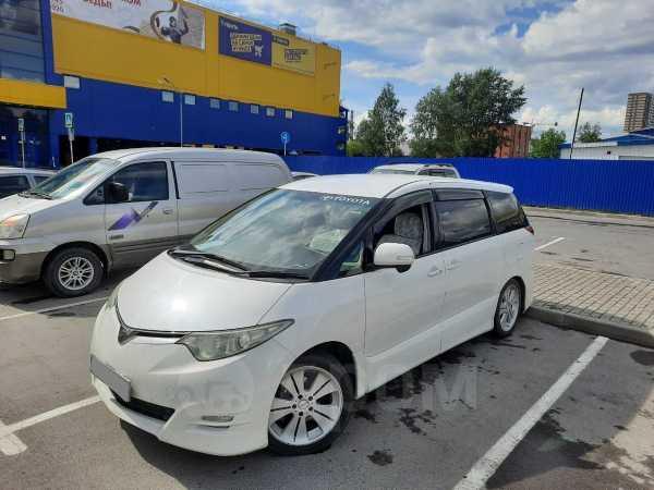 Toyota Estima, 2007 год, 520 000 руб.