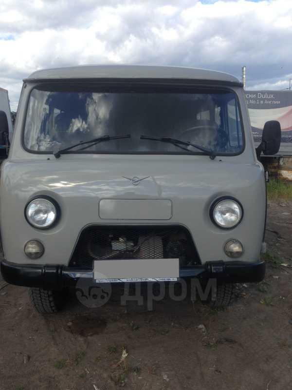 УАЗ Буханка, 2005 год, 185 000 руб.