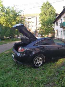 Назарово Mazda6 2011