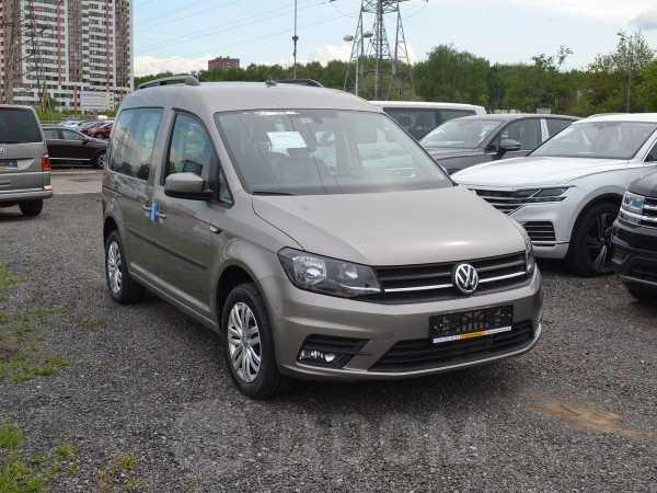 Volkswagen Caddy, 2020 год, 1 896 400 руб.