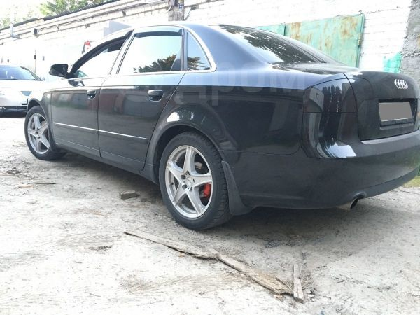 Audi A4, 2006 год, 333 000 руб.