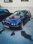 BMW 5-Series, 2003 год, 290 000 руб.