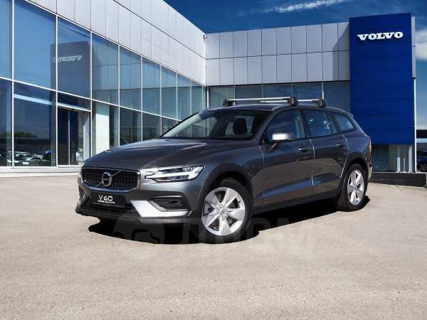 Volvo V60, 2019 год, 3 524 900 руб.