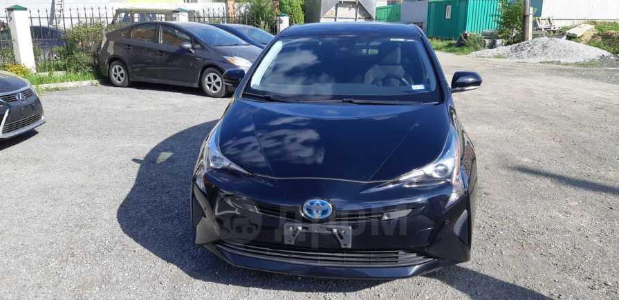 Toyota Prius, 2018 год, 1 600 000 руб.