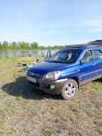 Kia Sportage, 2005 год, 480 000 руб.