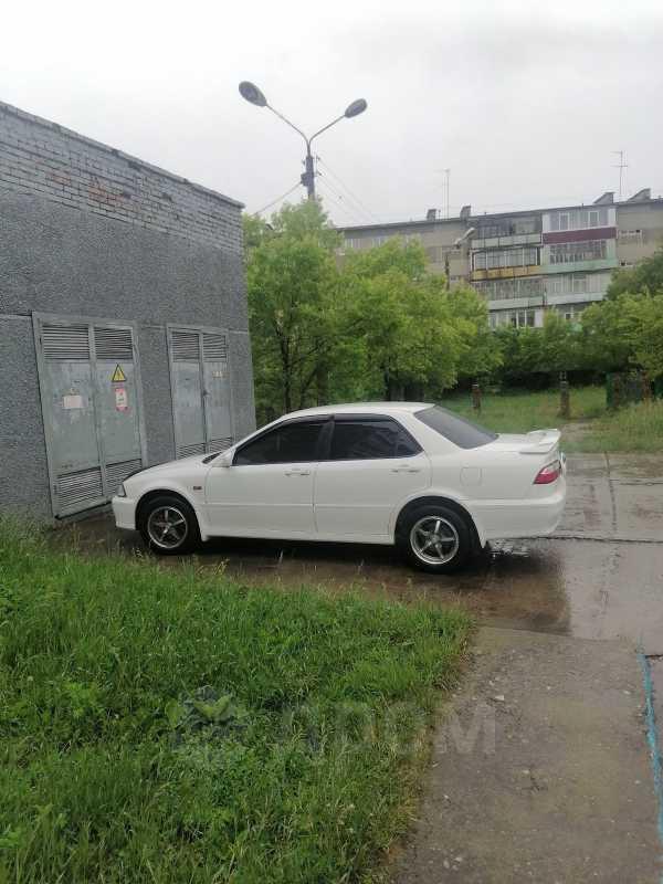 Honda Torneo, 2000 год, 370 000 руб.