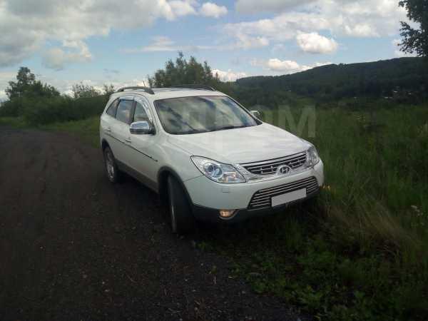 Hyundai ix55, 2012 год, 1 100 000 руб.