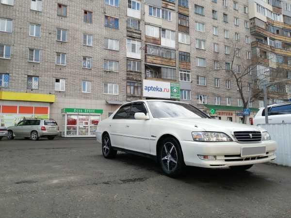 Toyota Cresta, 1999 год, 335 000 руб.