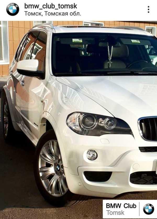 BMW X5, 2009 год, 1 070 000 руб.