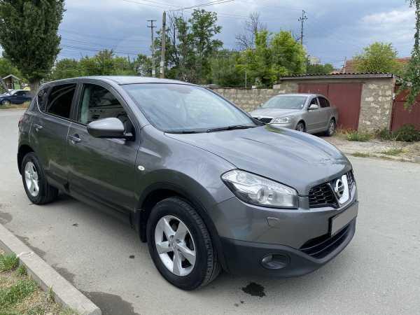 Nissan Qashqai, 2012 год, 598 000 руб.
