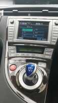 Toyota Prius PHV, 2014 год, 1 075 000 руб.