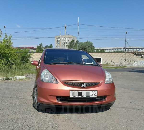 Honda Fit, 2004 год, 265 000 руб.
