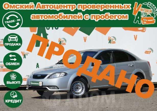 Daewoo Gentra, 2013 год, 265 000 руб.