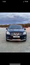 Nissan Qashqai, 2009 год, 510 000 руб.