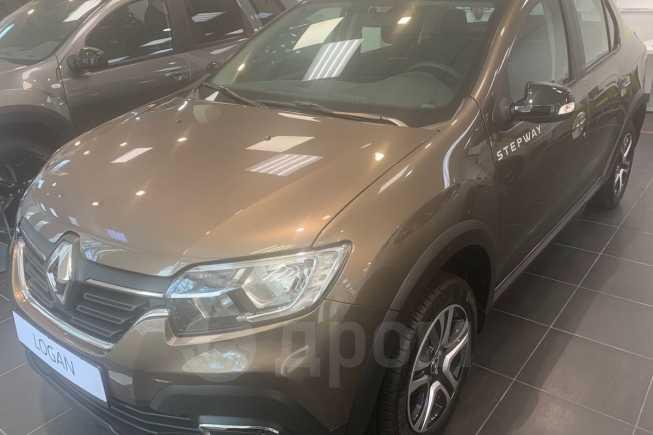 Renault Logan, 2020 год, 826 000 руб.